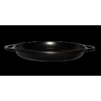 Крышка-сковорода с матовым покрытием