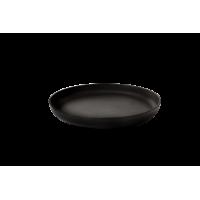 Сковорода порционная без ручек в матовом покрытии