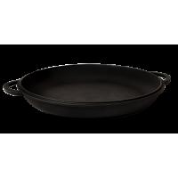 Крышка-сковорода порционная круглая