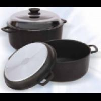 Рекомендации по подготовке к использованию и уходу за посудой с антипригарным покрытием